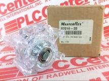 MASTERFLEX 07014-20