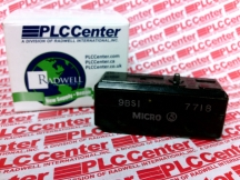 MICROSWITCH 9BS1