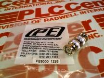 PASTERNACK ENTERPRISES PE9000