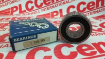 JAF BEARINGS S304-2RS