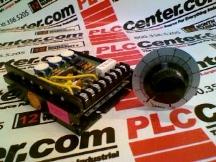 DART CONTROLS 125-W1281