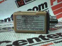 MACROMATIC SS-6266-JJ
