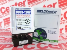 POWER QUALITY SOLUTIONS 1003-120V