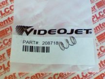 VIDEOJET TECHNOLOGIES INC 208718