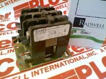 RBM CONTROLS 601-264-45