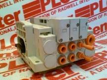 SMC SS5V2-W10S0D-03D-N7