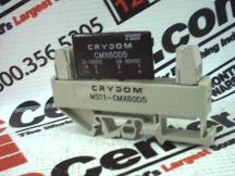 CRYDOM MS11-CMX60D5