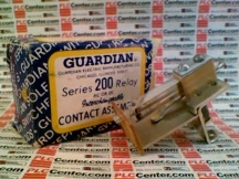 GUARDIAN ELECTRIC CO 200-1-8A