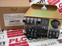 BW CONTROLS 5200-LV2