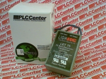 LIGHTECH LET-75
