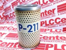 HASTINGS FILTERS P211