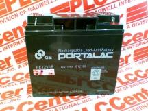 PORTALAC PE12V18