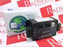 INNOVATIVE TECHNOLOGY INC HS-P-SP-120A-30A-RJ