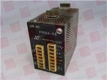 SCI SOLID CONTROLS INC PR84-A5