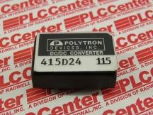 POLYTRON 415D24