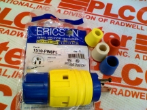 ERICSON MFG 1510-PW6PL