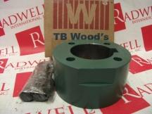 TB WOODS MECHANICAL 11SCH-2-7/8