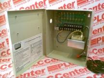 MG ELECTRONICS DPS-9-UL