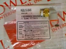 SMC KQ2L13-35AS