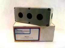 EEC AEG M4-SV3