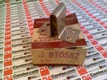 GENERAL ELECTRIC 81D-582