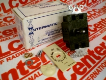INTERMATIC FD6HH