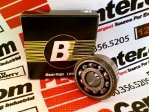 BEARINGS LIMITED 3303-CSFR