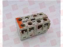 S&S ELECTRIC CS4-P-04