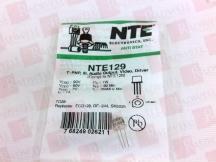 NTE NTE129