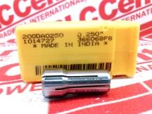 ERICKSON COLLET CHUCK 200DA0250