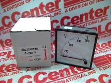 SACI EC3V/0-500V