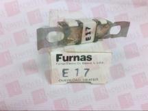 FURNAS ELECTRIC CO E17