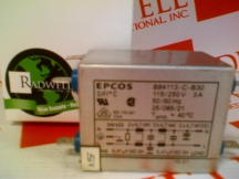 EPCOS B84113-C-B30