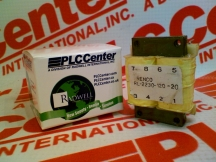 RENCO ELECTRONICS INC RL-2230-120-20