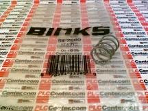 BINKS 54-2860