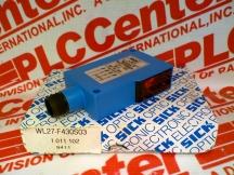 SICK OPTIC ELECTRONIC 1011102
