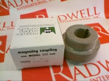 MAGNALOY COUPLINGS 200