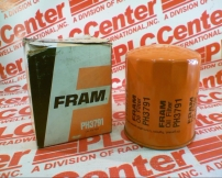 FRAM PH3791