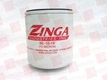 ZINGA BE-10-18