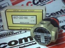 RUCKE NR07-200-NNK