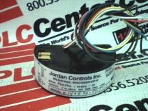 JORDAN CONTROLS ST4110