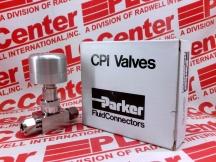 PARKER FLUID CONNECTORS 6Z-P6K-11AO-SS