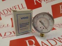 VDO INSTRUMENTS 1430-318-001