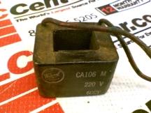 FEDERAL SIGNAL CA106-M