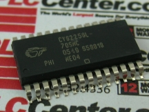 CYPRESS SEMI IC62256L70SNC