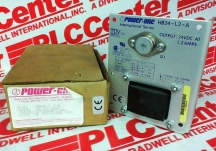 POWER ONE HB24-1.2-A