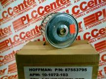 HOFFMAN CONTROLS 87553795