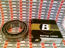 BEARINGS LIMITED NU209-ES/C3