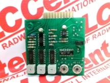 MICRO MOTION FMC-00-0114-B