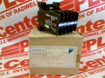 TOGAMI ELECTRIC MFG CLK-15J40-P6-220V
